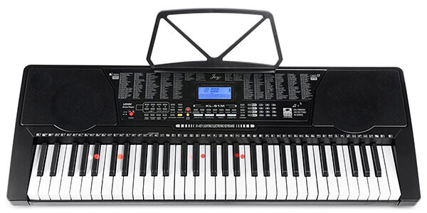 Joy Kl-91MKit 61-Key Keyboard