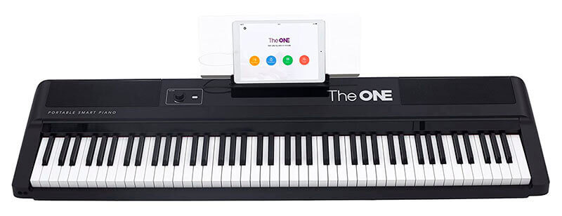 The ONE Smart 88-Key Keyboard