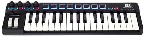 Midiplus Minicontrol 32-Key Keyboard Controller