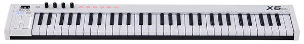 Midiplus X6 Mini USB MIDI Keyboard
