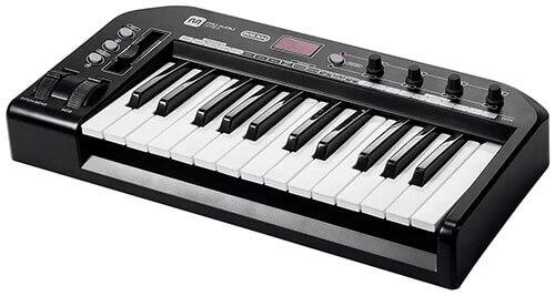Monoprice 606304 25-Key MIDI Keyboard Controller